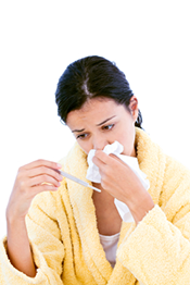 Cold and Flu Like Symptoms