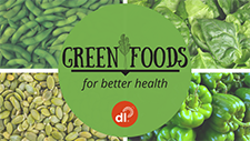Green Foods for Better Health thumbnail